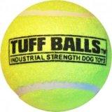 【丈夫な犬用テニスボール】PetSportUSA タフボール