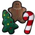 画像1: 【Kyjenのクリスマスおもちゃ】タフワン・ホリデー (1)