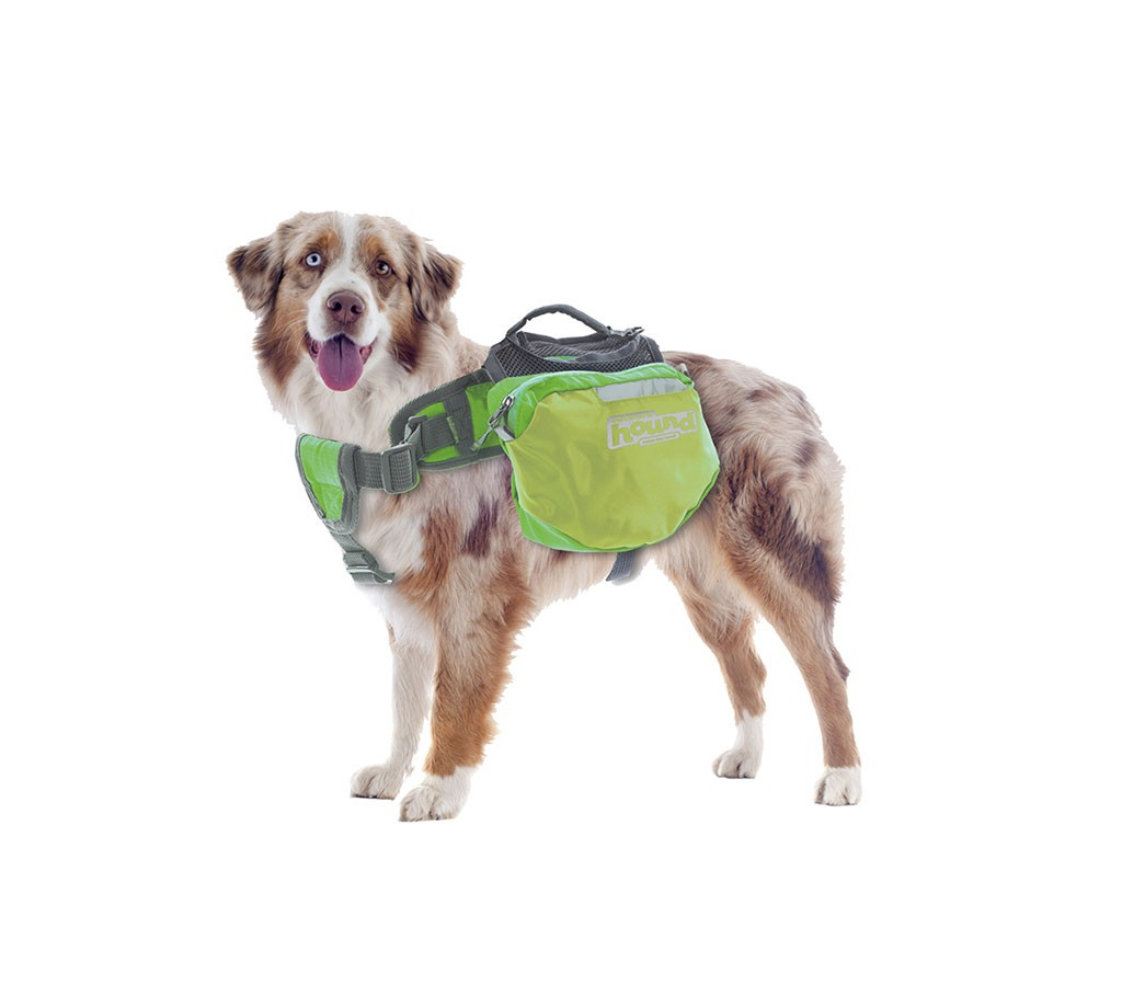 【軽い犬用リュック】アウトワードハウンド・クイックリリースバックパック