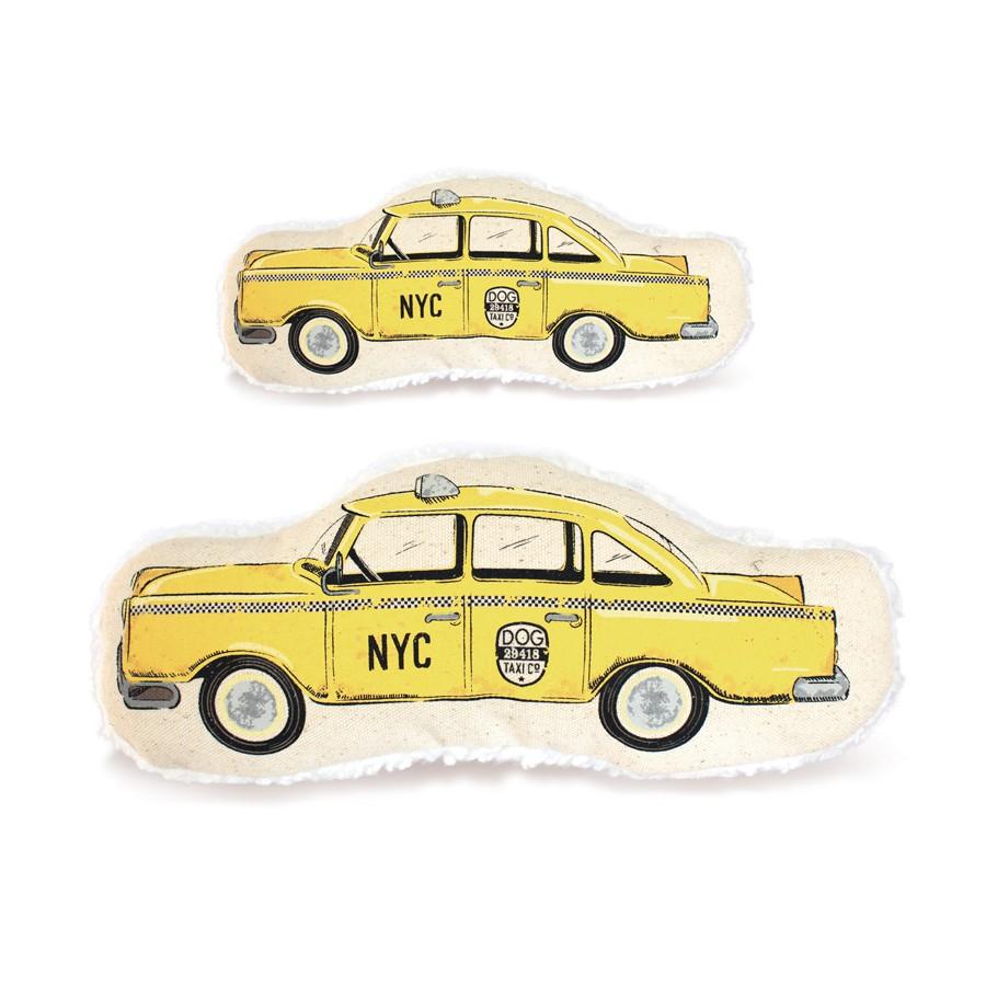 【モコモコでキュート!】ハリーバーカー・タクシーキャブ