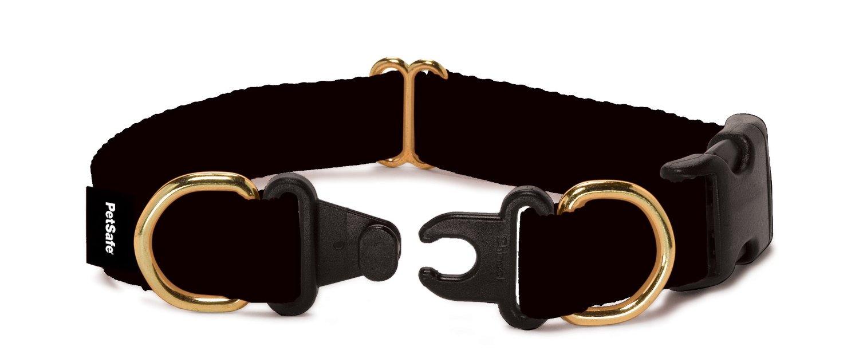 【緊急時に外れて事故を防ぐ安全首輪】ペットセーフ・キープセーフカラー