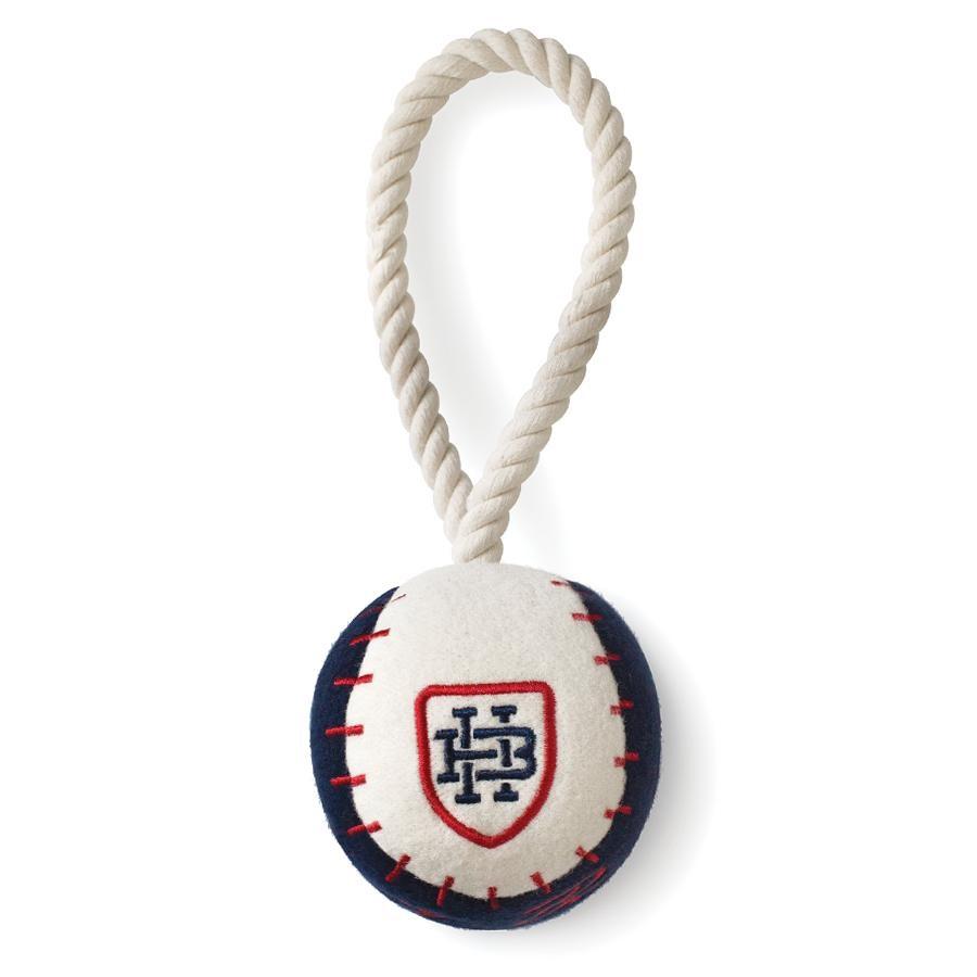 【モコモコでキュート!】ハリーバーカー・ベースボールトイ