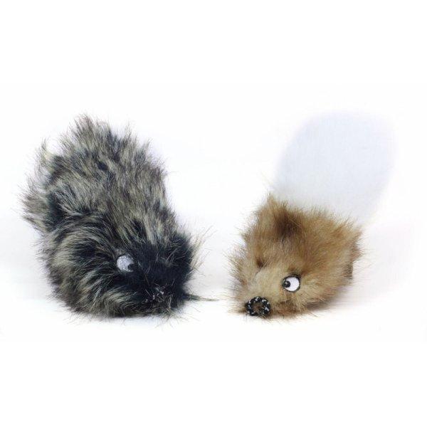 画像4: 【たっぷり運動! 】犬用釣竿おもちゃ テイルティーザー
