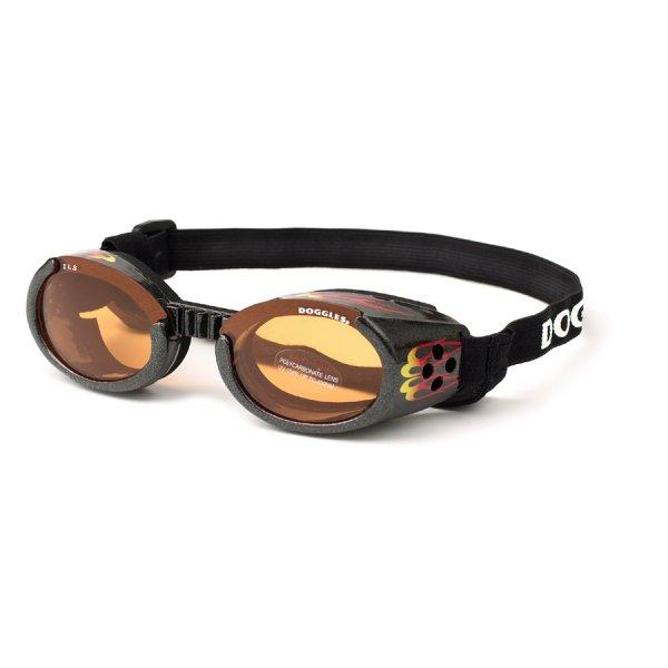 画像3: 【紫外線カットし目を守る】dogglesドグルズILSゴーグル(レンズ交換可)