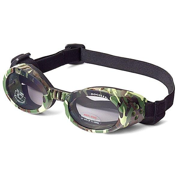 画像5: 【紫外線カットし目を守る】dogglesドグルズILSゴーグル(レンズ交換可)