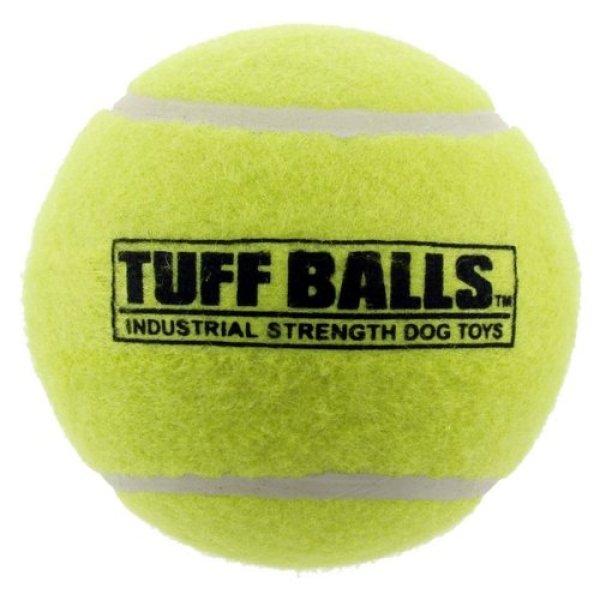 画像2: 【丈夫な犬用テニスボール】PetSportUSA タフボール