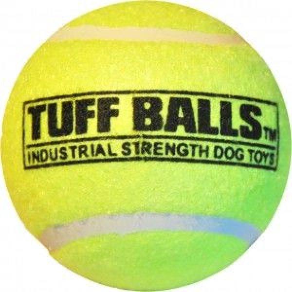 画像1: 【丈夫な犬用テニスボール】PetSportUSA タフボール