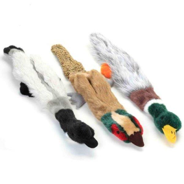 画像1: 【リアルな鳥の大型獲物】綿なしエンプティネスターズ