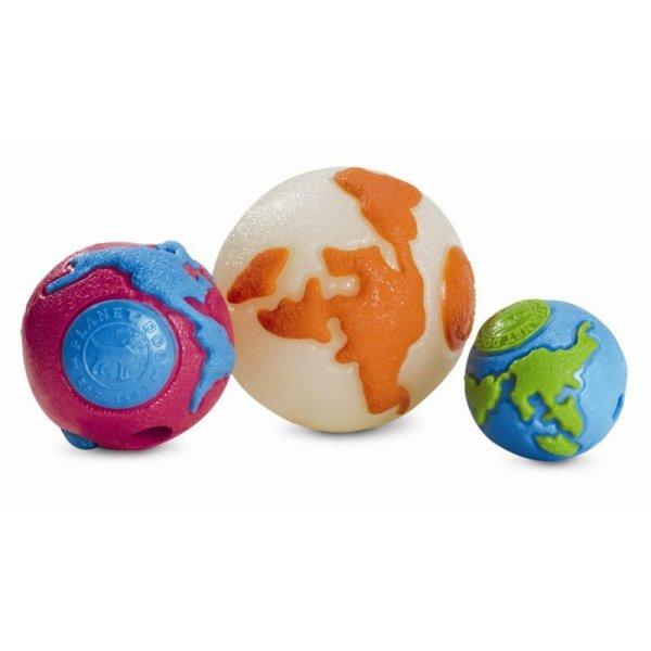 画像1: 【柔らかくて丈夫なボール】オービータフ・オービーボール