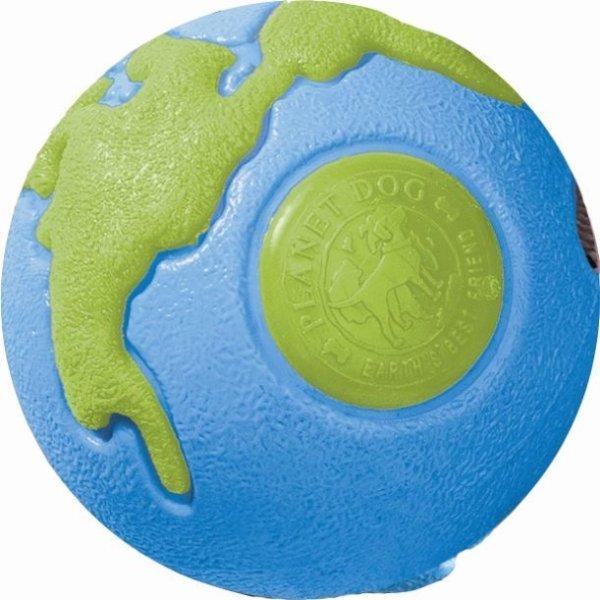 画像2: 【柔らかくて丈夫なボール】オービータフ・オービーボール