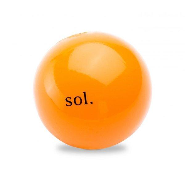 画像2: 【柔らかくて丈夫なボール】オービータフ・コスモス(宇宙シリーズ)