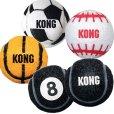 画像1: 【丈夫な犬用テニスボール】コング・スポーツボール (1)