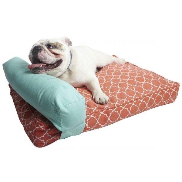 画像1: 【モリーマットに枕をプラス!】モリーマット・ピローカバー(枕)