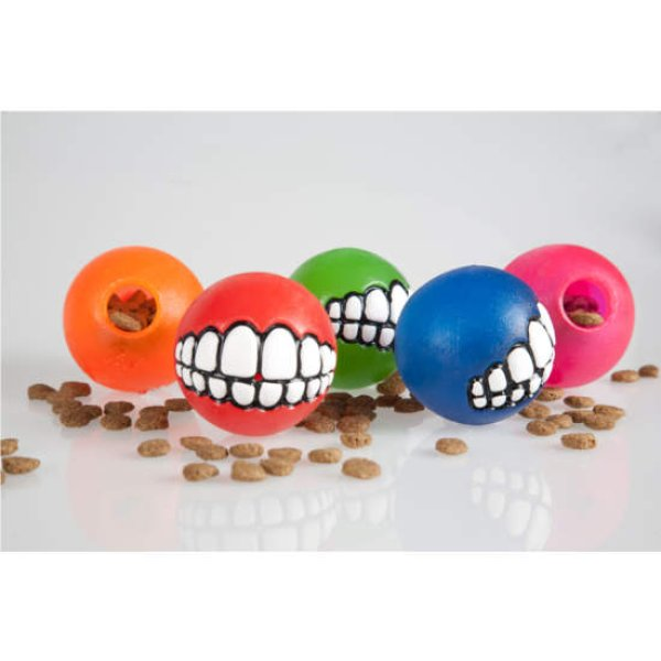 画像3: 【ニカッ!と笑うユニークなボール】ログズ・グリンズボール