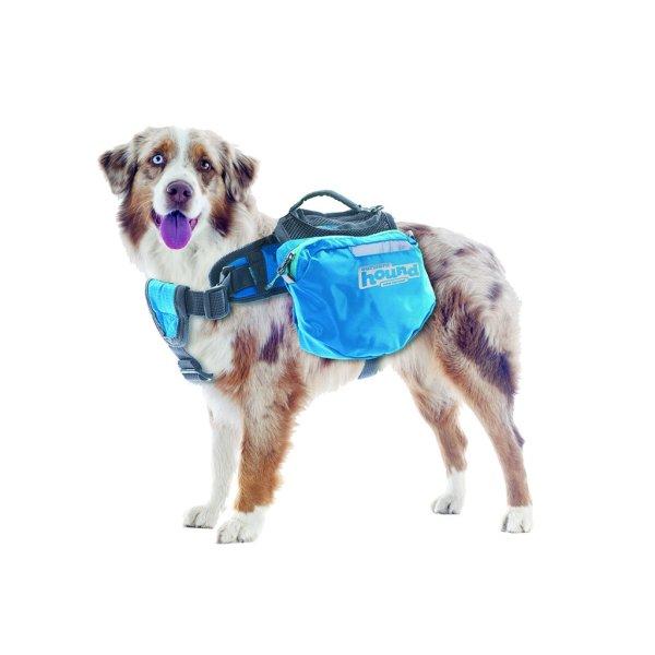 画像2: 【軽い犬用リュック】アウトワードハウンド・クイックリリースバックパック