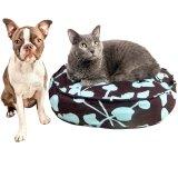 【古着を入れるエコなペットベッド】モリーマット・プチ(猫&小型犬)