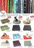 画像2: 【古着を入れるエコなペットベッド】モリーマット・プチ(猫&小型犬) (2)