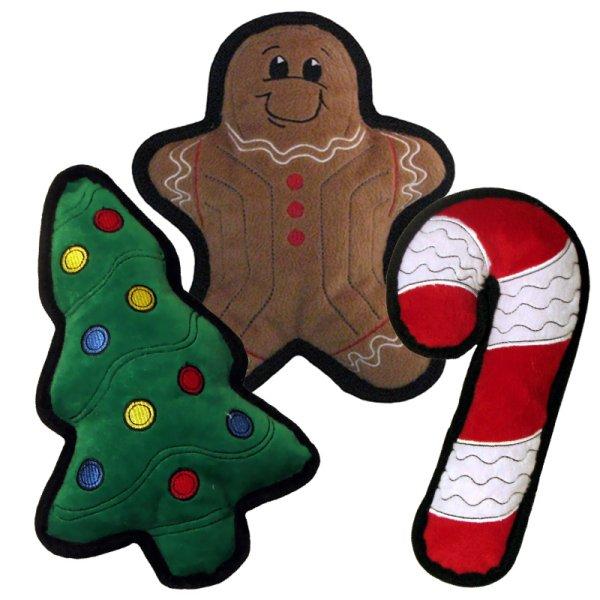 画像1: 【Kyjenのクリスマスおもちゃ】タフワン・ホリデー
