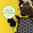 画像15: 【犬にしか聴こえない超音波おもちゃ】ヒアードギー・ぺたんこシリーズ (15)