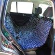 画像1: 【車をおしゃれに保護】モリーマット・カーシートカバー (1)