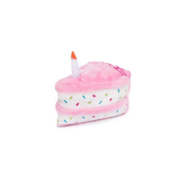 画像2: 【ふわふわおしゃれなぬいぐるみ】ジッピーパウズ・バースデーケーキ