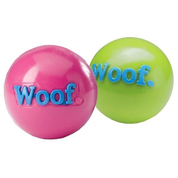画像2: 【柔らかくて丈夫なボール】オービータフ・ウフボール