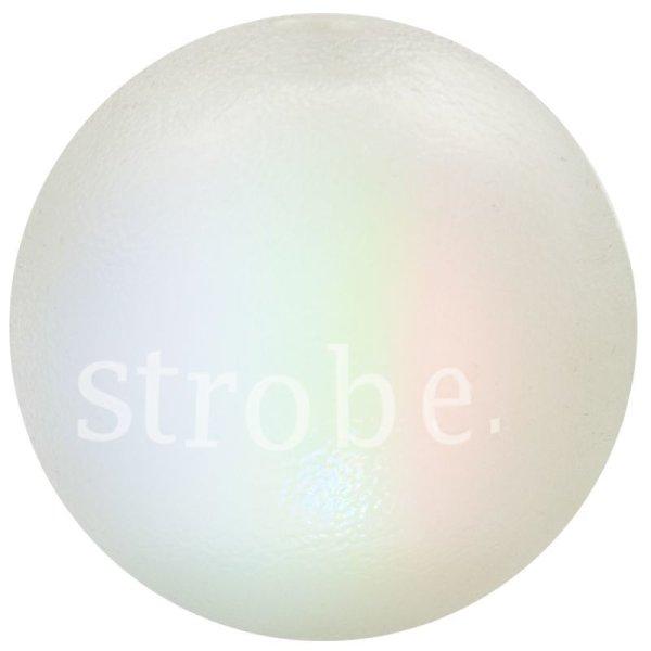 画像1: 【柔らかくて丈夫なボール】オービータフ・ストロボ