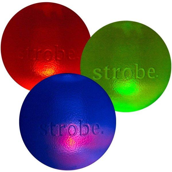 画像4: 【柔らかくて丈夫なボール】オービータフ・ストロボ