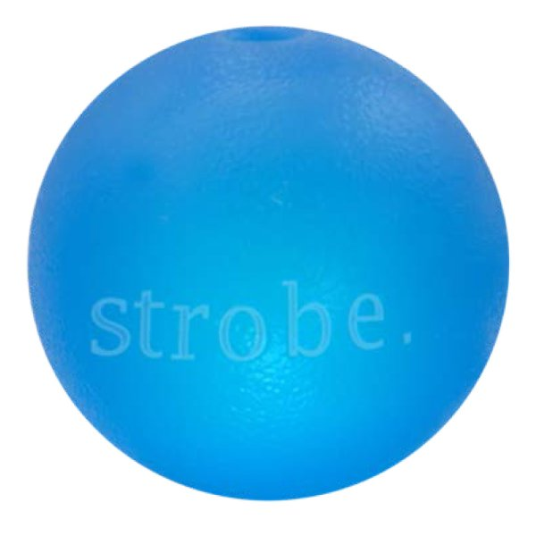 画像2: 【柔らかくて丈夫なボール】オービータフ・ストロボ