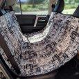 画像10: 【車をおしゃれに保護】モリーマット・カーシートカバー (10)