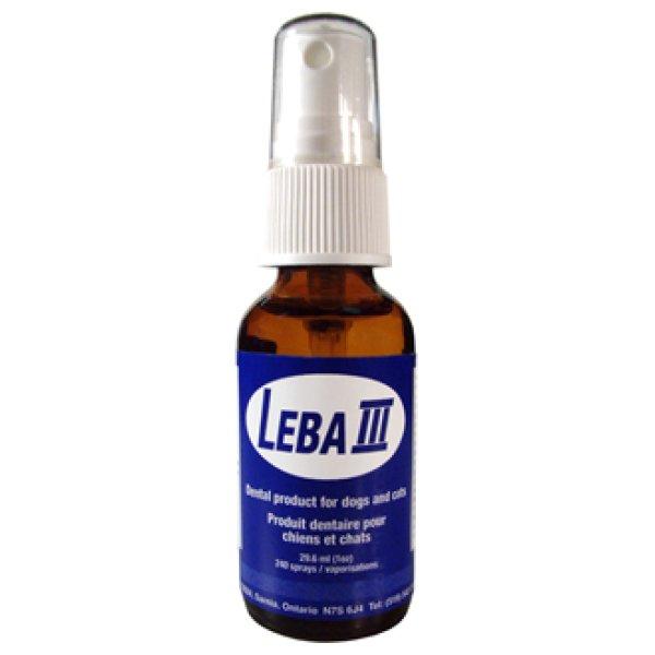 画像2: 【口内環境を整える液体歯磨き】LEBA3(リーバスリー)送料込み