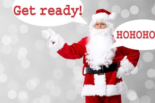 🎄クリスマス直前!ワンちゃんへのクリスマスギフトなら・・・